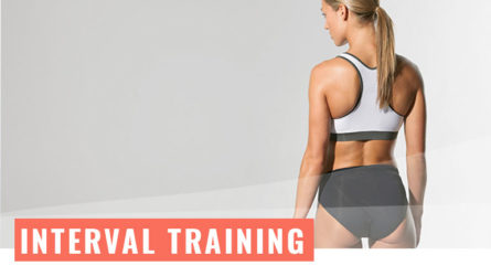 interval training