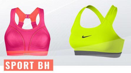 Sport BH voor Hardlopers