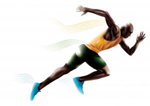hardloop interval training