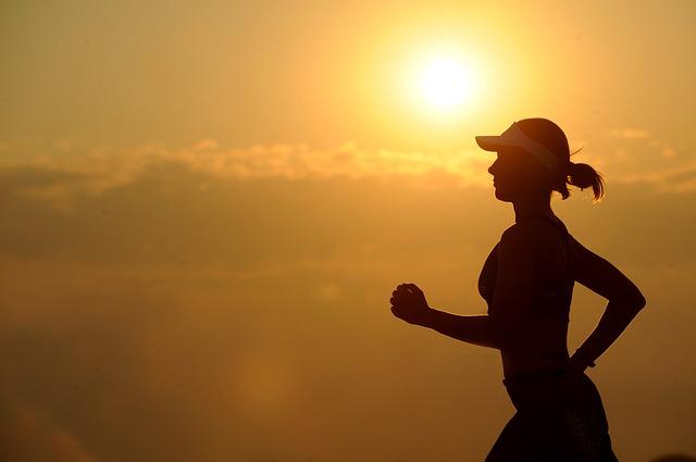 Eerste 5 km hardlopen