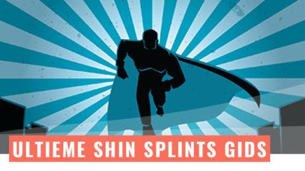 Shin splints gids