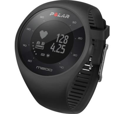 Polar m200 hartslagmeter