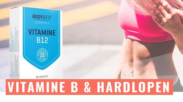 Vitamine b hardlopen