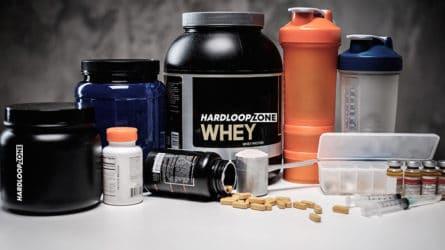Beste supplementen hardlopen