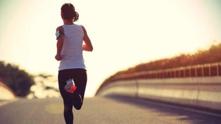 Elke dag hardlopen - goed of slecht