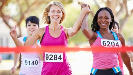 Je eerste halve marathon, zo pak je het aan!