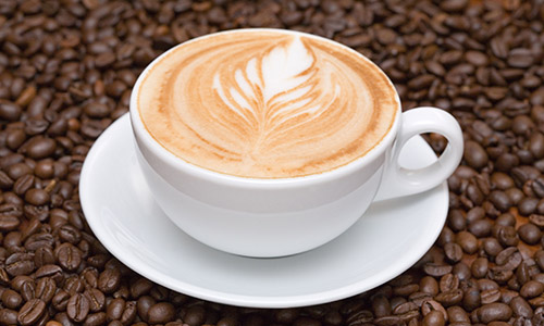 Cafeïne en hardlopen